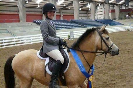 Horse Training in Rock Hill, SC